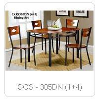 COS - 305DN (1+4)